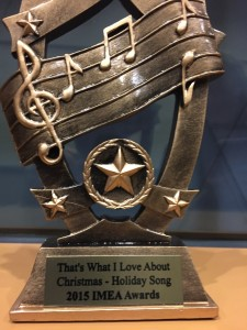 IMEA Award