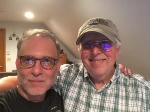 Joel Schwelling & Rick Lang