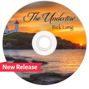 New Release: The Undertow